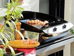 Plancha & bbq barbecue