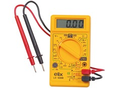 Contrôleur testeur d'electricité